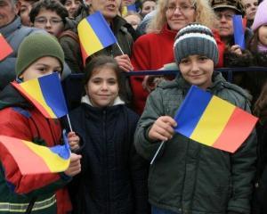 Ce parere au copiii din Romania despre Ziua Nationala a tarii