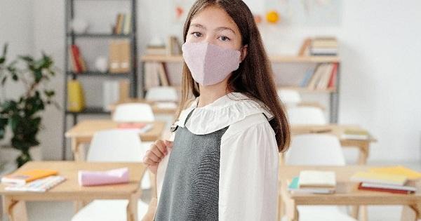 Cum ne protejam copilul la scoala pe timp de pandemie?