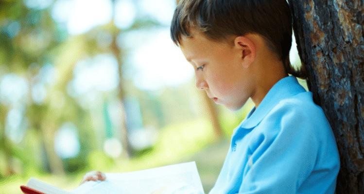 Cum sa cresti un cititor pasionat? Trucul deja testat pentru clasa a III-a
