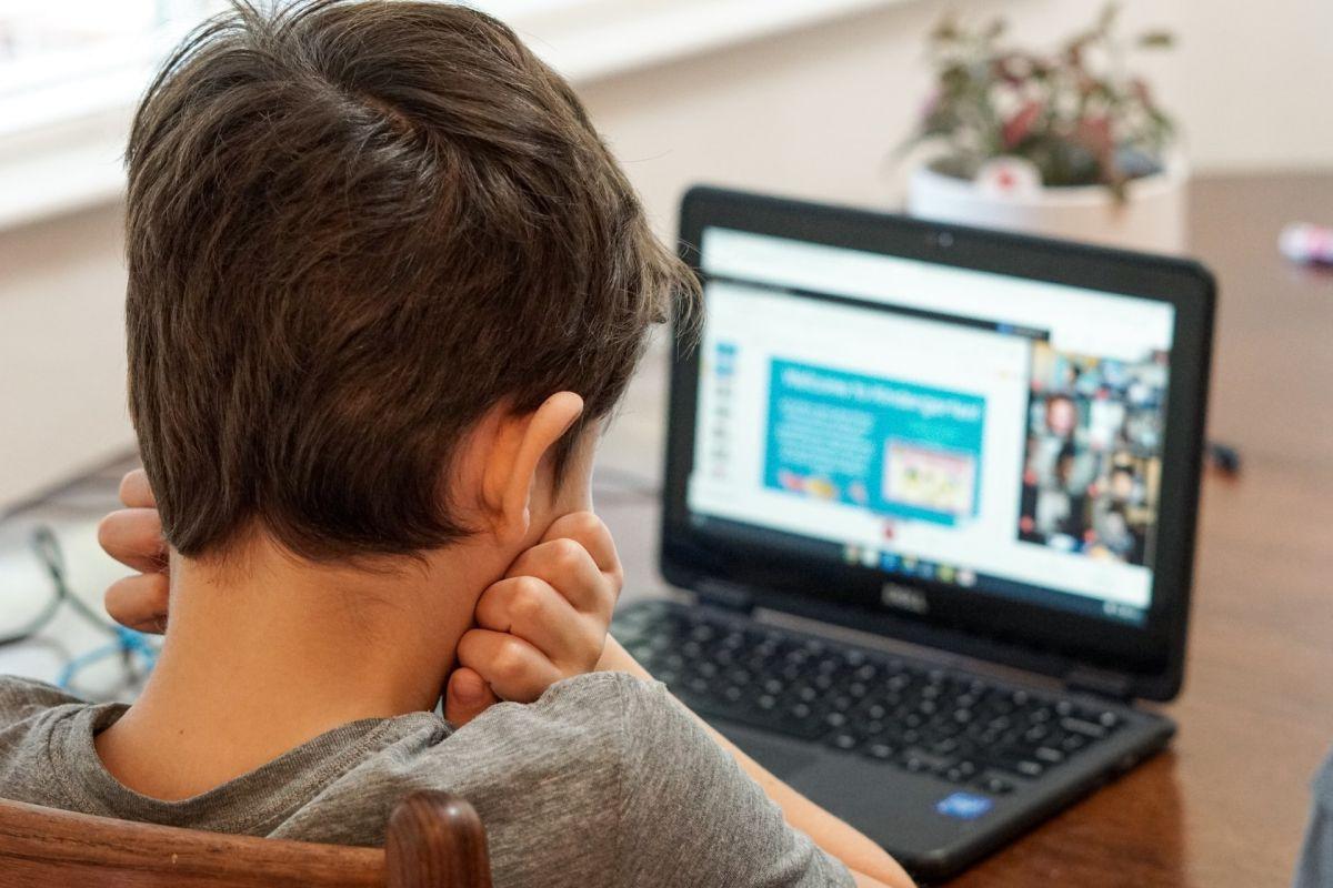 Elevii care invata online NU primesc absenta daca au camera inchisa?