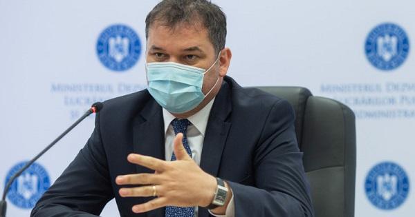 Ministrul Sanatatii: