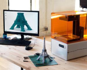 Ministerul Educatiei sustine cursurile ECDL 3D Printing pentru elevii din Romania