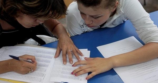 Admitere liceu 2019. Ce sunt optiunile invalide din fisa de inscriere?
