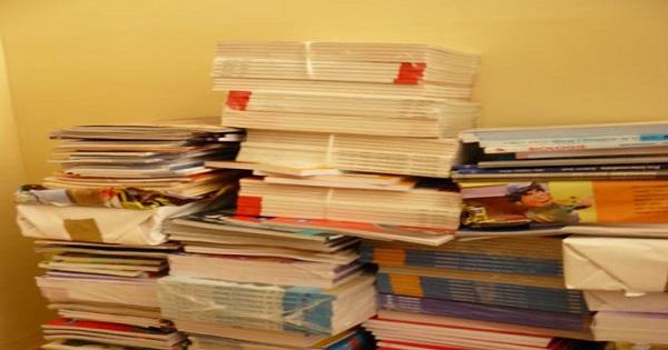 Elevii vor avea, in sfarsit, manualele pentru clasa a V-a. Editurile le vor livra in cateva zile