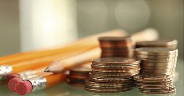 INS: romanii cheltuie mai putin de 4 lei pe luna pentru Educatie