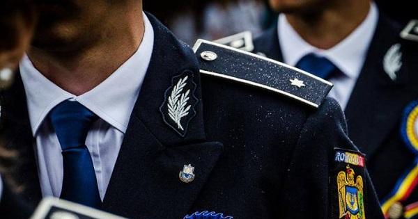 Admitere Politie 2019. S-a afisat numarul de locuri la Academia de Politie si in scolile MAI