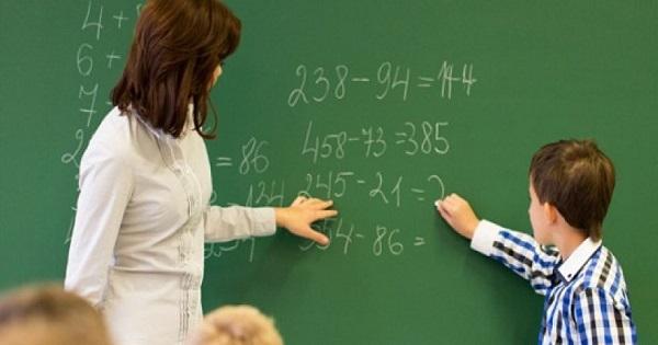 Salariile profesorilor cresc cu 4% net si 25% brut de la 1 ianuarie 2018