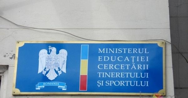 Pact pentru Educatie. Ministru al Educatiei numit pe minimum 5 ani