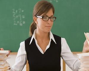 Ministrul Educatiei, urari pentru profesori: