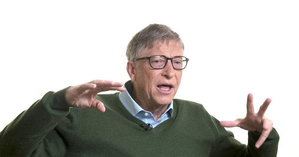 11 sfaturi pentru adolescenti oferite de Bill Gates
