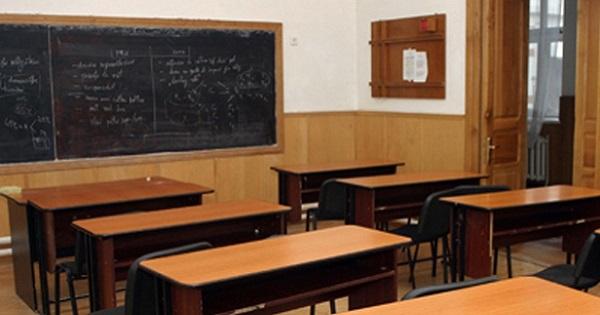 Scoli inchise din cauza gripei. Inca 7 scoli si gradinite si-au suspendat cursurile