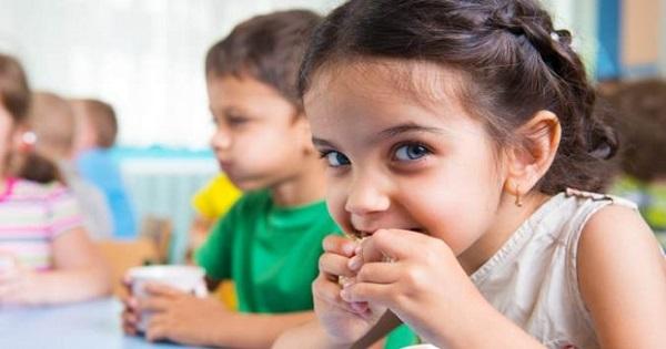 Dulciuri sanatoase pentru copii, de sarbatori