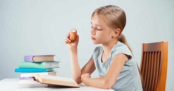 10 superalimente pentru creier in perioadele de invatare