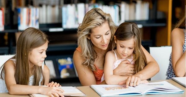 Il corectati pe copil cand nu se exprima corect? Iata metoda care il ajuta pe termen lung