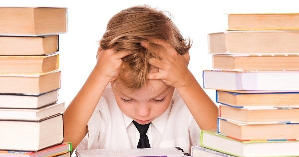 Situatie alarmanta: In Romania, peste 250.000 de elevi prezinta tulburari de invatare