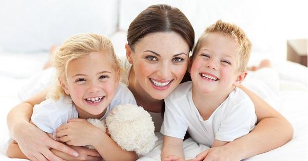 Ce poti sa faci acasa? Sa devii un parinte si mai bun! Singurele sfaturi de parenting de care ai cu adevarat nevoie