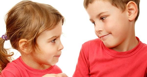 Lectii de bune maniere pe care copiii ar trebui sa le invete de la parinti