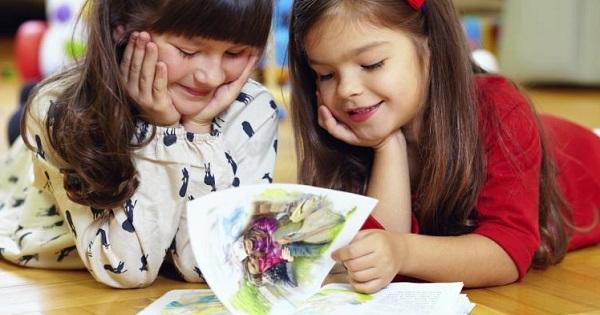 De ce sunt importante povestile pentru copii. 5 beneficii pe care le ofera