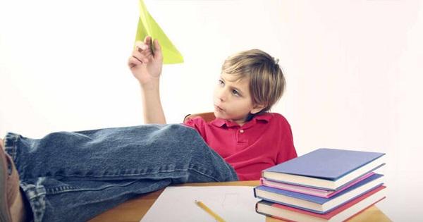 Dezvoltarea atentiei la copii. Trucuri pentru parinti