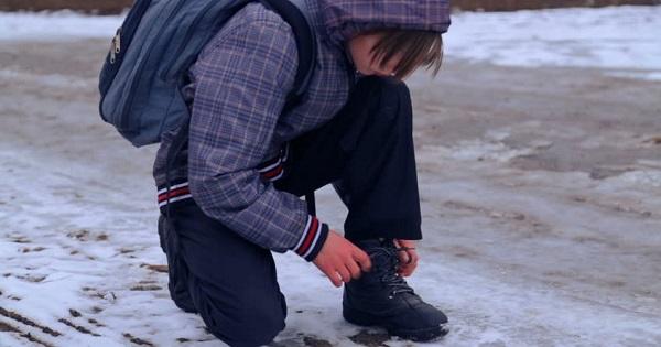 Se inchid, din nou, scolile? Cod galben de polei si vreme deosebit de rece in Bucuresti