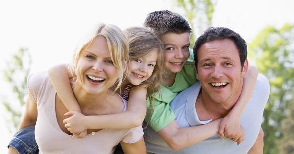 7 obiceiuri care dezvolta relatia parinte-copil