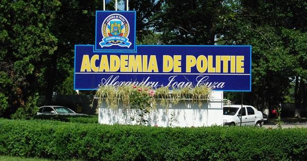 Admitere Academia de Politie 2018. Ce candidati NU mai trebuie sa sustina probele scrise