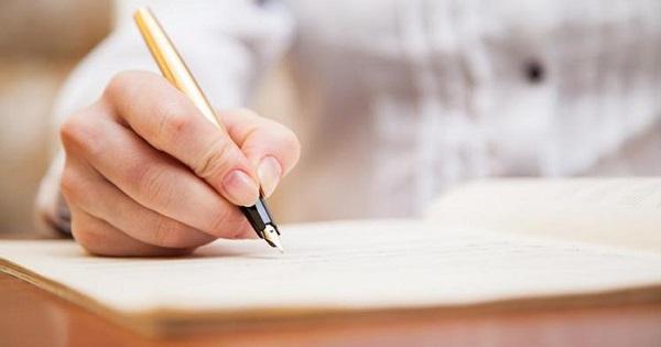 Evaluarea Nationala la clasa a VI-a 2019. Elevii incep examenul cu proba la Limba si Comunicare