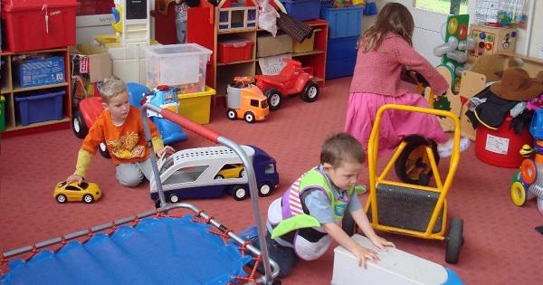 Ce greseli fac parintii cand aleg jucariile pentru copilul lor