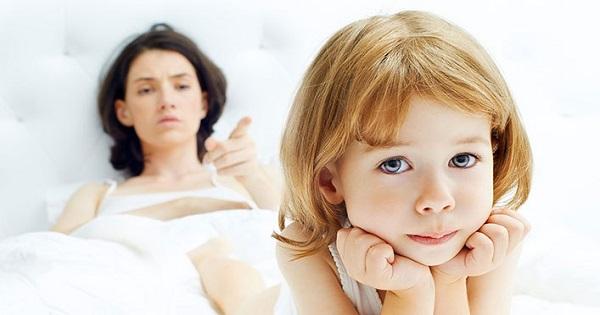 5 lucruri pentru care parintii nu trebuie sa-si certe copiii