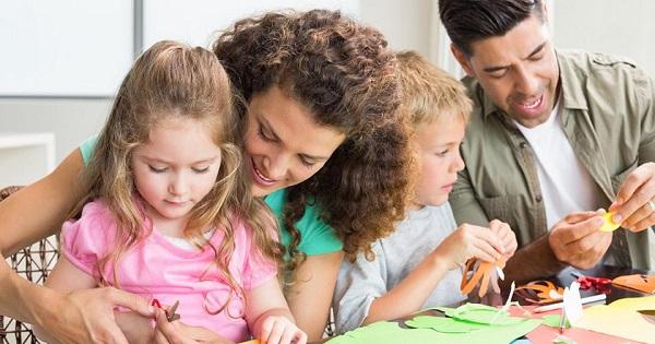 Trasaturi ereditare: ce mosteneste, de fapt, copilul de la parinti