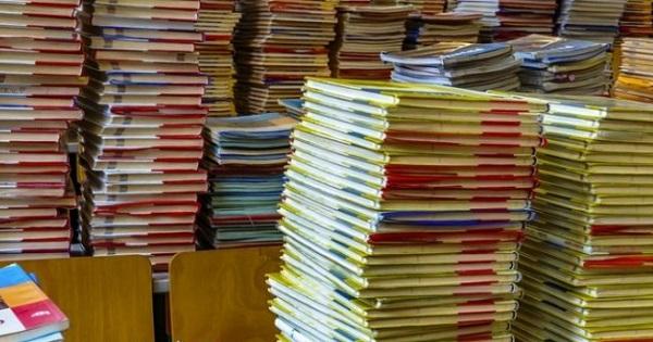 22 manuale scolare respinse de Ministerul Invatamantului