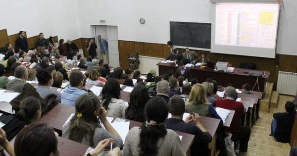 "Proiectul ""Romania educata"", contestat in mediul academic"