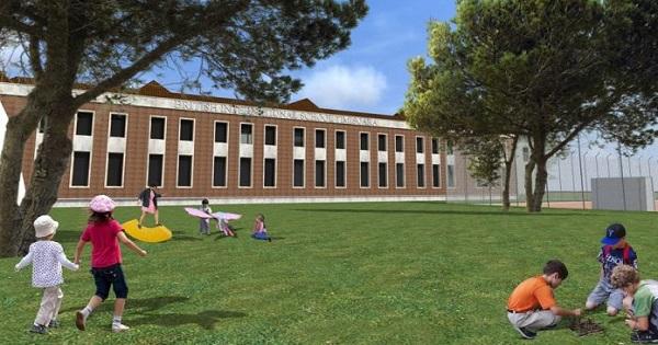 O noua scoala britanica tip Cambridge se deschide in Romania