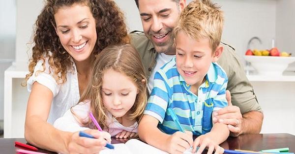Cum se formeaza personalitatea copilului? Aspecte pe care orice parinte trebuie sa le cunoasca