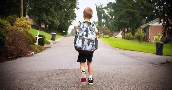 Modificare la Legea Invatamantului: ghiozdanul elevilor NU trebuie sa aiba mai mult de 10% din greutatea copiilor