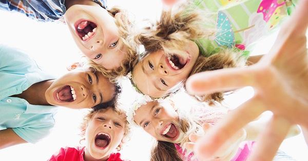 Unde va duceti copilul de 1 Iunie? Evenimente de Ziua Copilului anuntate in Bucuresti