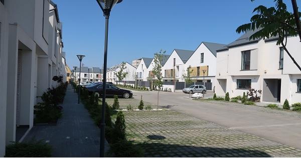 Avantajele de a locui in cartierul Catted