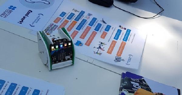 """""""Saptamana Inteligenta"""" - scoala de vara unde copiii invata programare. Modalitatea de inscriere"""