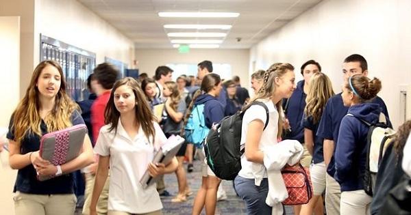 Elevii de clasa a VIII-a intra in vacanta. Mai sunt 10 zile pana la Evaluarea Nationala