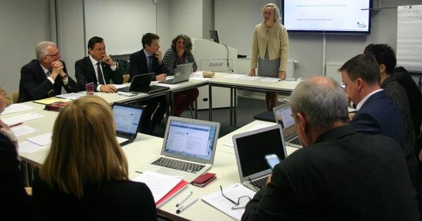 Experti in educatie romani vor fi formati in Norvegia si Islanda