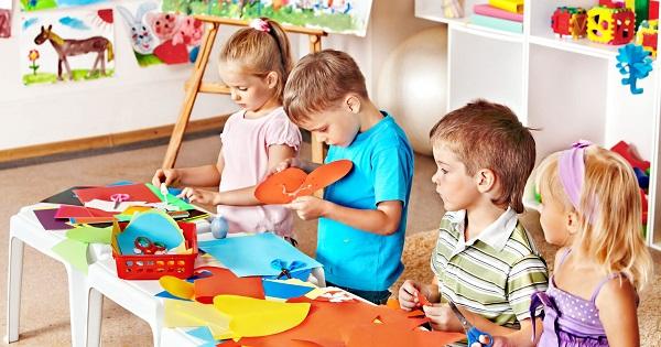 Copiii de gradinita vor invata intr-un mall din Capitala. Motivul din spatele deciziei
