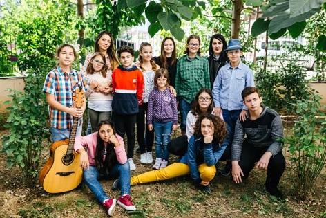Programul de Burse Viitor prin Educatie deschide un nou proces de selectie pentru copiii din Bucuresti!