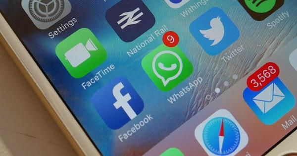 Grupul de parinti de pe Whatsapp - episodul
