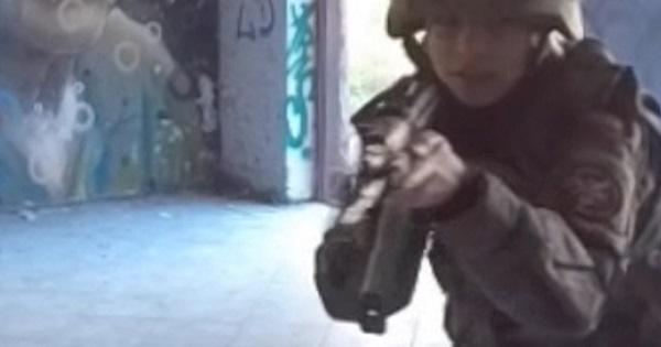 """Tara din Europa care a introdus ore """"de militarie"""" in scoli. Elevii sunt invatati sa traga cu mitraliera"""