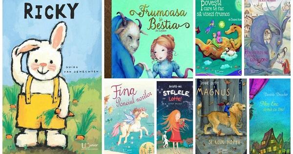 Lecturarea cu ilustratii: alternativa de dezvoltare a copilului