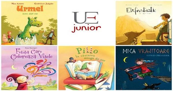 3 roluri esentiale ale ilustratiilor prezente in carti pentru copii