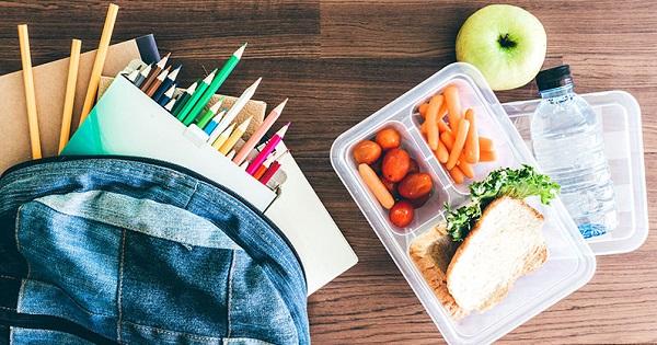 Programul-pilot de acordare a unui suport alimentar pentru prescolari si elevi se extinde la 100 de scoli