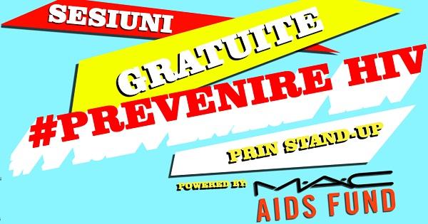 Sesiuni de prevenire HIV gratuite pentru liceeni. Perioada si modalitatea de inscriere