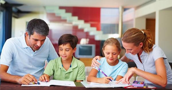 Pregatirea la matematica. Un stres zilnic sau o poveste de succes?