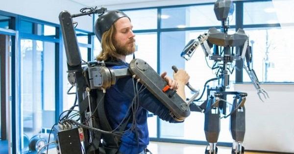 Forumul European al Roboticii a inceput! Romania, gazda pentru prima oara